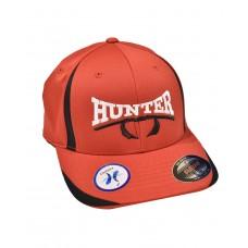 Hunter Classic FlexFit Hat - Red