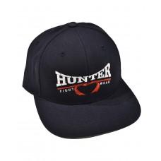Hunter Classic Snapback Hat - Navy