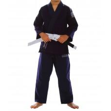 Kids Original Jiu-Jitsu Gi - Navy
