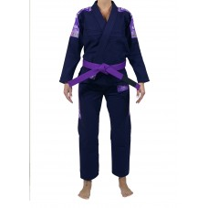 Women's Original Jiu-Jitsu Gi - Navy