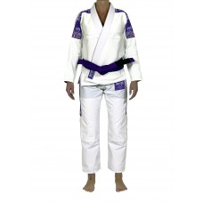 Women's Original Jiu-Jitsu Gi - White