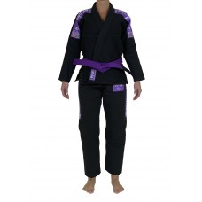 Women's Original Jiu-Jitsu Gi - Black