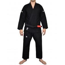 Classic Jiu-Jitsu Gi - Black