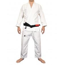 Classic Jiu-Jitsu Gi - White