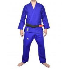 Classic Jiu-Jitsu Gi - Blue