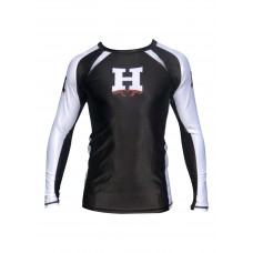 Hunter H Rash Guard