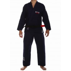 Competition Gi - Navy