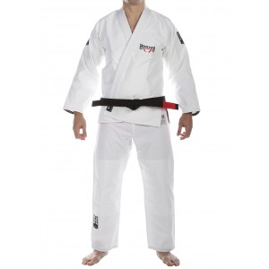 Competition Gi - White