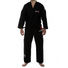Competition Gi - Black