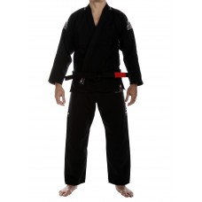 Original Jiu-Jitsu Gi - Black