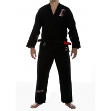 Training Gi - Black
